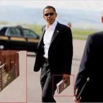 Buku Apakah Yang Di pegang Oleh Barrack Obama – Presiden Amerika