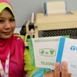 Servis Perkhidmatan Telegram Telah Ditamatkan 2012