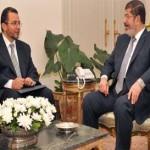 Senarai Nama-Nama Menteri di Kabinet Baru Mesir