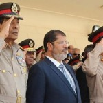 Presiden Mursi Pecat Panglima Tentera Tertinggi Mesir