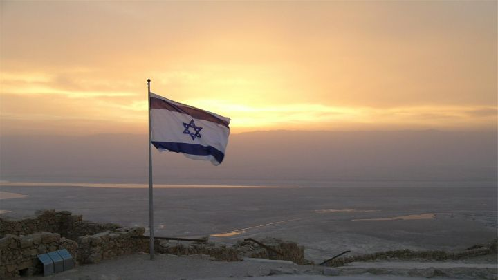 Israel Gembira Kejatuhan Mursi