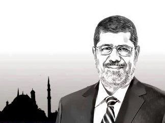 Presiden Mursi - Mesir
