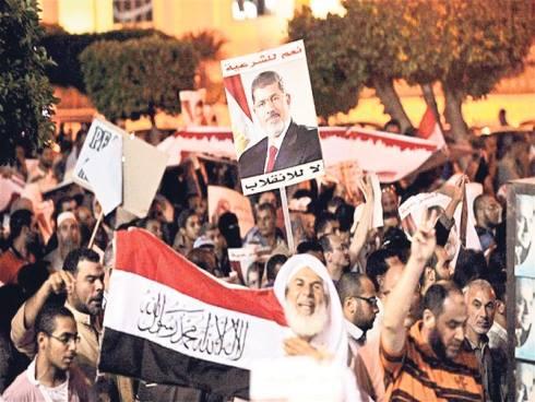 Cerita Tentang Mesir