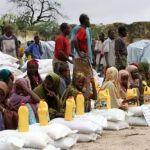 Meninjau Kebuluran di Somalia