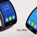 Jam Tangan Pintar Samsung Galaxy Gear S