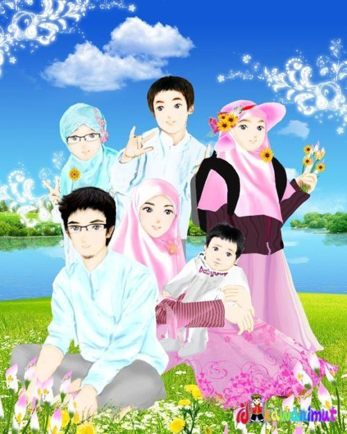 keluarga-islami1