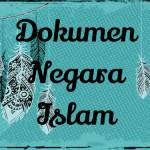 Dokumen Negara Islam
